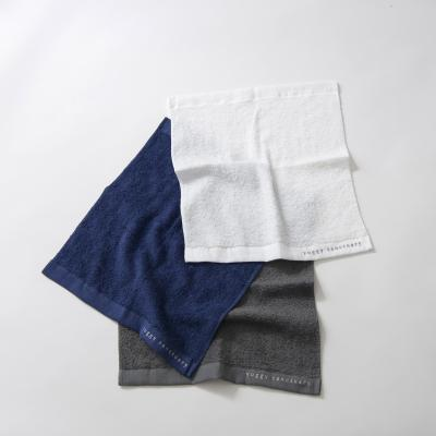<天衣無縫×yoggy sanctuary> organic wash towel