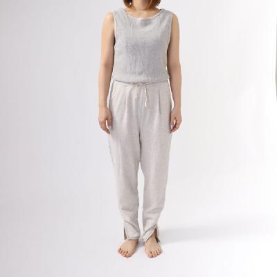 <V::room>Women's ALL-IN-ONE グレー