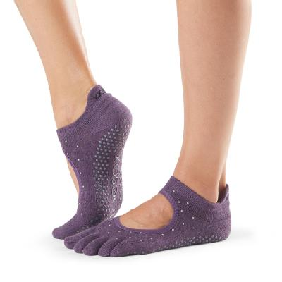 <ToeSox>Grip Full Toe Bellarina Jam (22.5�p〜24.5�p)