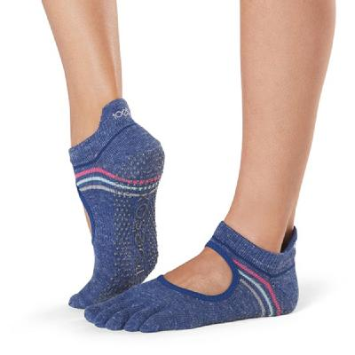 <ToeSox>Grip Full Toe Bellarina Jock (22.5�p〜24.5�p)